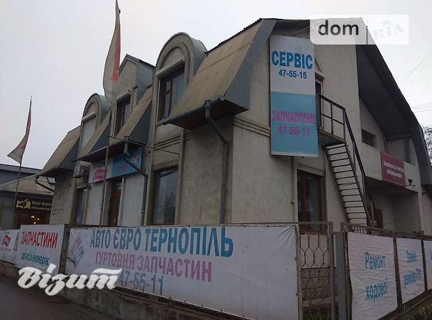 Долгосрочная аренда объекта сферы услуг, Тернополь, р‑н.Схидный, СтБандери