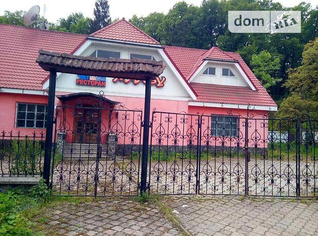 Объект сферы услуг в Тячеве, сдам в аренду по Центральная, в селе Нересница, цена: договорная за объект фото 1