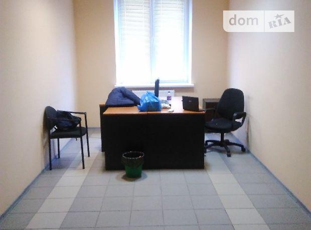 Долгосрочная аренда офисного помещения, Днепропетровск, р‑н.Жовтневый, Добровольцев  переулок