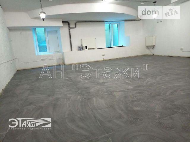 Долгосрочная аренда офисного помещения, Киев, р‑н.Подольский, Воздвиженская ул.
