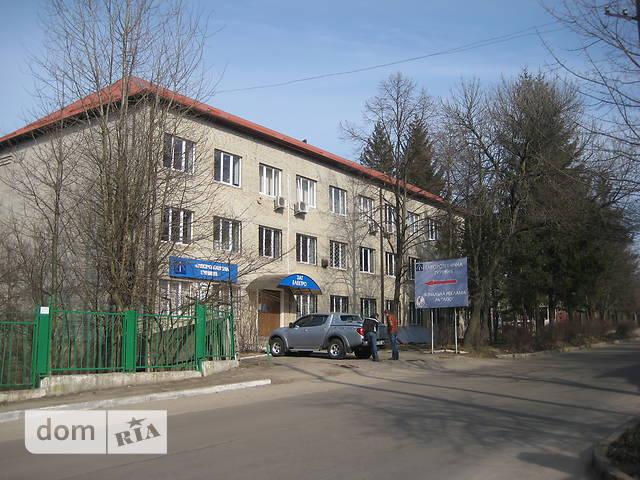 Долгосрочная аренда офисного помещения, Львов, р‑н.Сыхивский, Пимоненка Миколи  вулиця