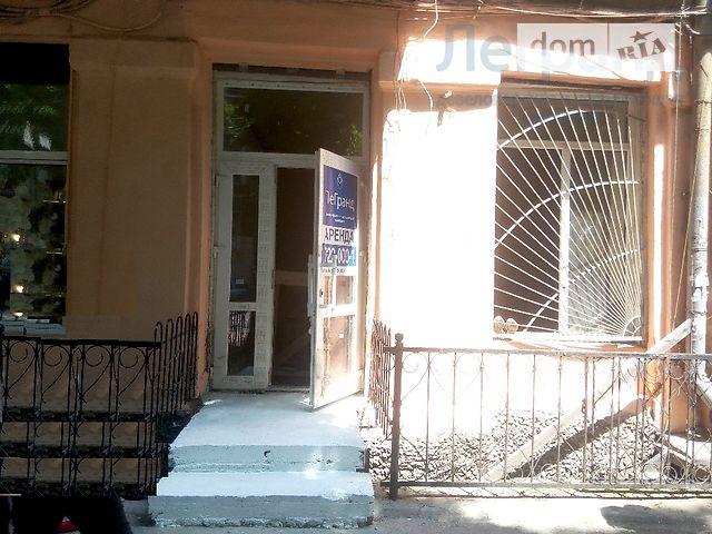 Довгострокова оренда офісного приміщення, Одесса, р‑н.Приморський, Бунина/Ришельевская