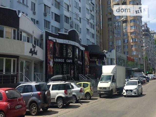 Довгострокова оренда офісного приміщення, Одесса, р‑н.Приморський, Говорова/Армейская