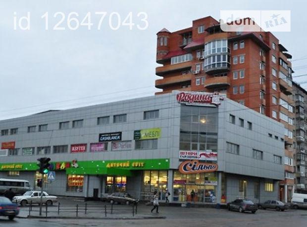 Долгосрочная аренда офисного помещения, Тернополь, р‑н.Бам, Сонячний