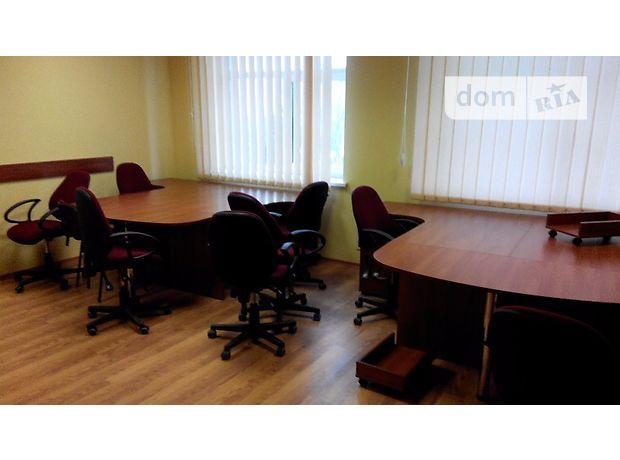 Аренда офисного помещения в Ужгороде, Минайская улица, помещений - 5, этаж - 3 фото 1