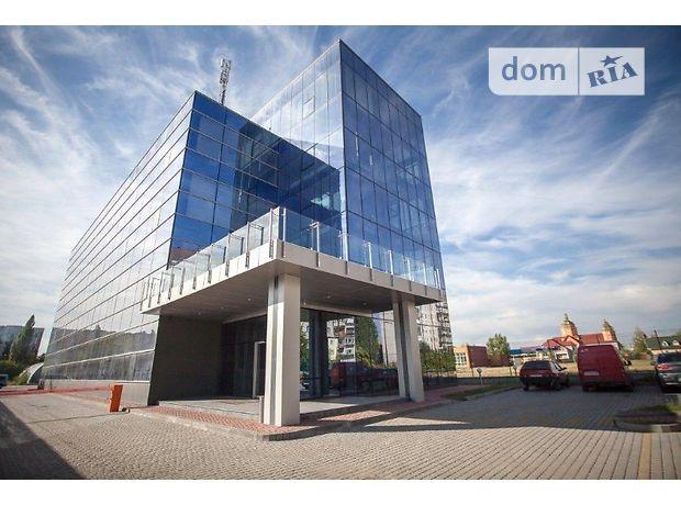 Аренда офисного помещения в Ужгороде, Богомольця вулиця 21, помещений - 1, этаж - 1 фото 1