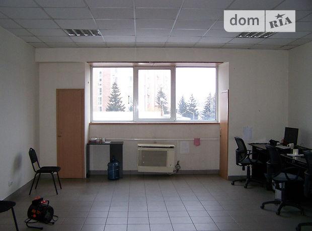 Долгосрочная аренда офисного помещения, Винница, р‑н.Дальнее замостье, Лебединского улица