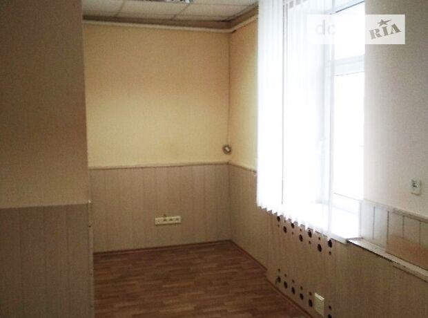 Аренда офисного помещения в Черкассах, Луценка 7, помещений - 1, этаж - 2 фото 1