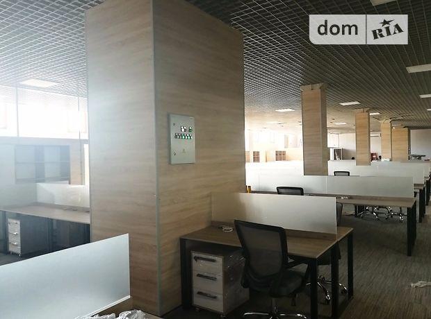 Аренда офисного помещения в Черкассах, ул. Черновола, помещений - 1, этаж - 2 фото 1