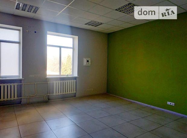 Аренда офисного помещения в Черкассах, Смелянская улица, помещений - 10, этаж - 2 фото 1