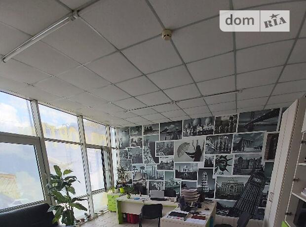 Аренда офисного помещения в Черкассах, Шевченко бульвар 336а, помещений - 1, этаж - 2 фото 1