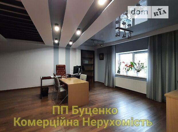 Аренда офисного помещения в Черкассах, Шевченко бульвар 150, помещений - 1, этаж - 2 фото 1