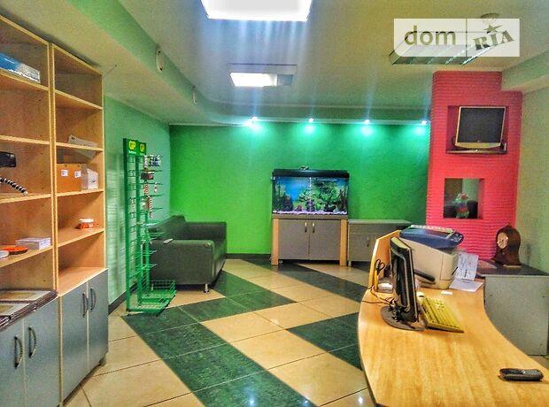 Аренда офисного помещения в Черкассах, Смелянская улица, помещений - 2 фото 1
