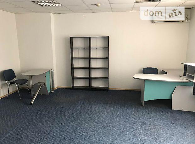 Аренда офисного помещения в Черкассах, Смелянская улица, помещений - 1, этаж - 6 фото 1