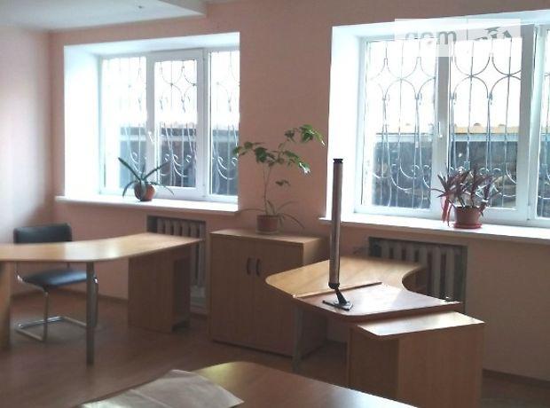 Аренда офисного помещения в Черкассах, Чорновола, помещений - 6, этаж - 2 фото 1