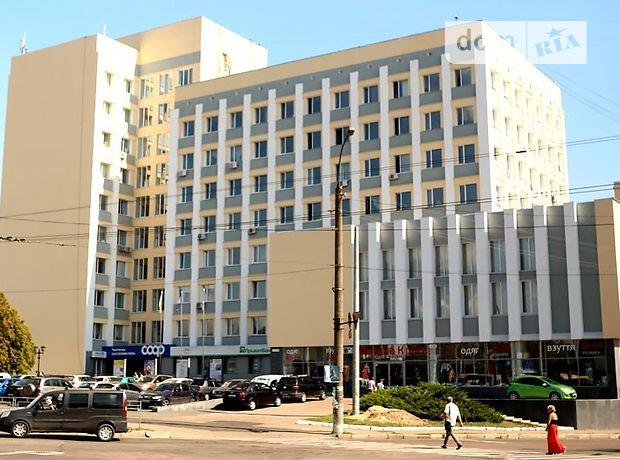 Аренда офисного помещения в Чернигове, Победы проспект 139, помещений - 1, этаж - 9 фото 1