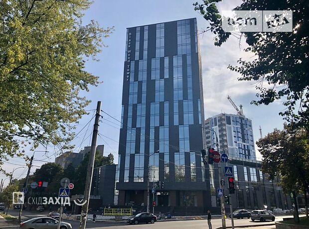 Аренда офисного помещения в Чернигове, Киевская улица 7, помещений - 1, этаж - 1 фото 1