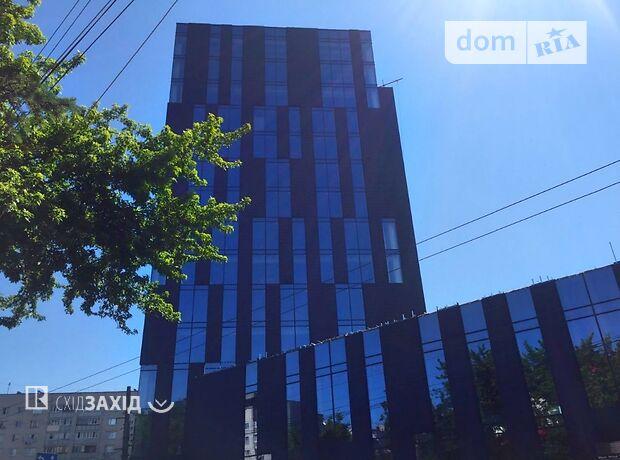 Аренда офисного помещения в Чернигове, Киевская улица, помещений - 1, этаж - 13 фото 1