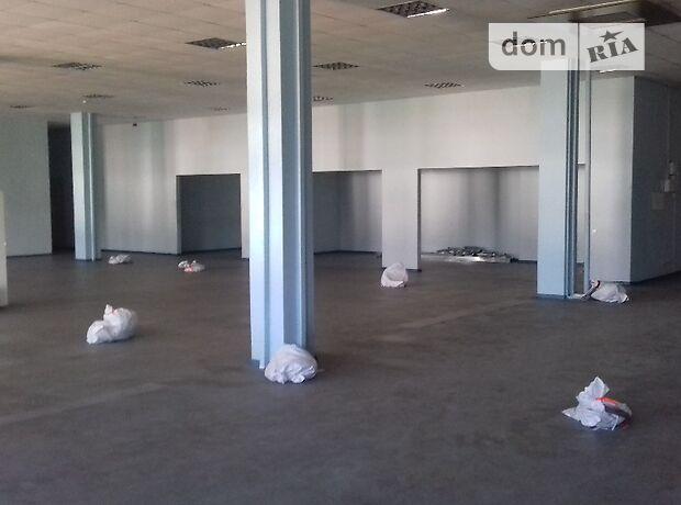 Аренда офисного помещения в Чернигове, Инструментальная улица, помещений - 1, этаж - 2 фото 1
