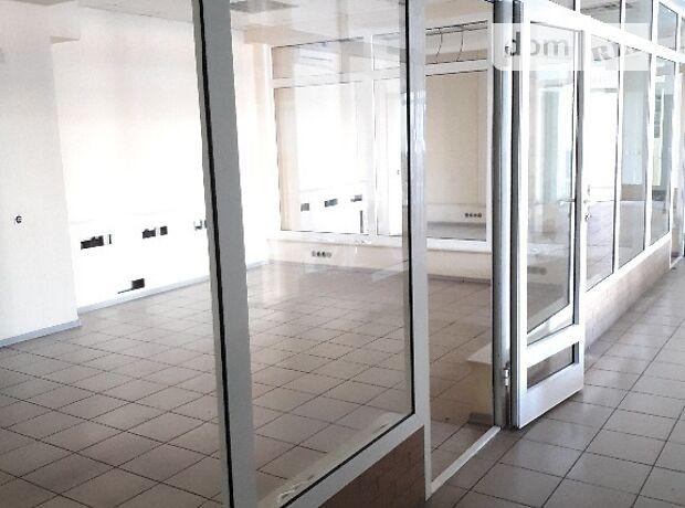Аренда офисного помещения в Чернигове, Широкая улица 2, помещений - 5, этаж - 2 фото 1