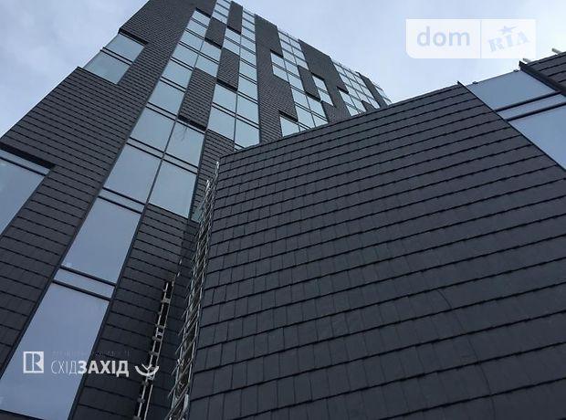 Аренда офисного помещения в Чернигове, Киевская, помещений - 1, этаж - 8 фото 1
