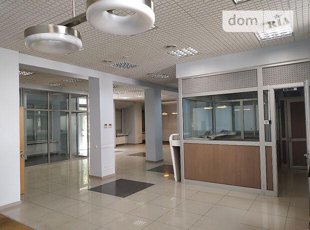 Аренда офисного помещения в Чернигове, проспект Мира 35, помещений - 10, этаж - 1 фото 1