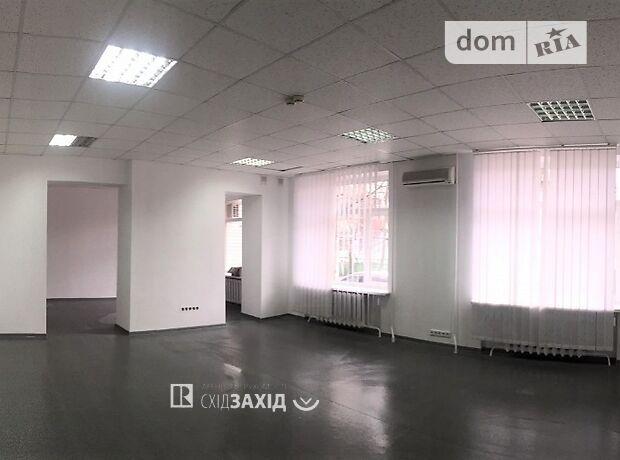 Аренда офисного помещения в Чернигове, вулГонча 17, помещений - 1, этаж - 1 фото 1