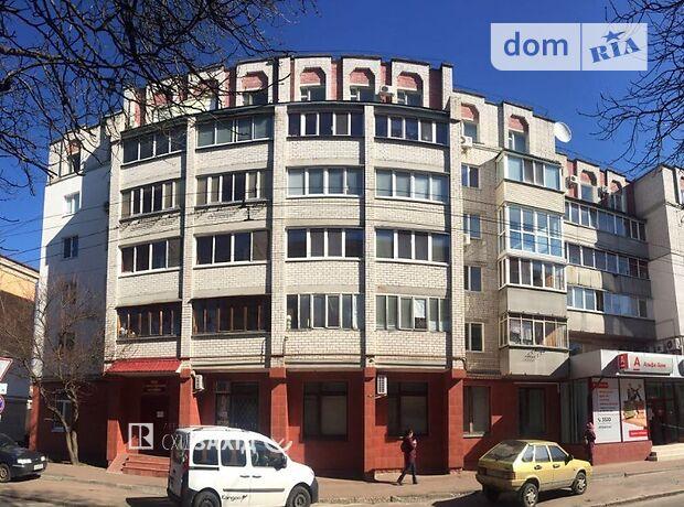 Аренда офисного помещения в Чернигове, Гончая улица 17, помещений - 11, этаж - 2 фото 1