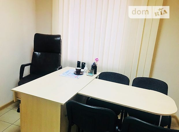 Аренда офисного помещения в Чернигове, помещений - 1, этаж - 1 фото 1