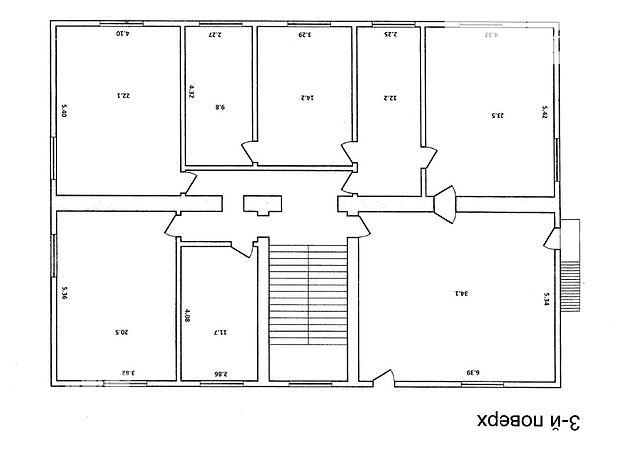 Долгосрочная аренда офисного помещения, Чернигов