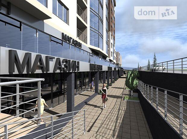 Аренда офисного помещения в Черновцах, Герцена улица 2а, помещений - 1 фото 1