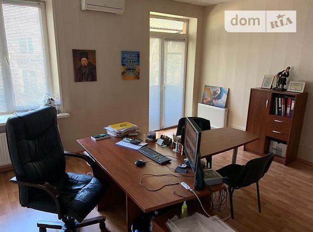 Аренда офисного помещения в Днепре, Гончара О. улица 21, помещений - 3, этаж - 3 фото 1