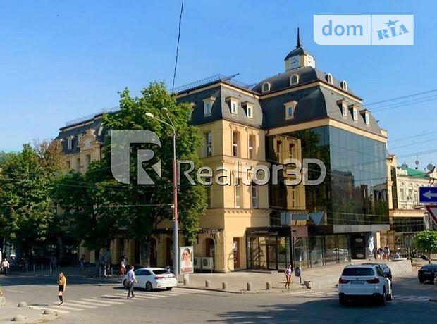 Аренда офисного помещения в Днепре, Баррикадная улица 1, помещений - 1, этаж - 3 фото 1