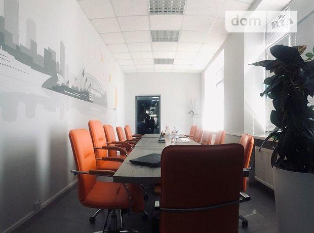 Аренда офисного помещения в Днепре, Гоголя улица, помещений - 10, этаж - 4 фото 1