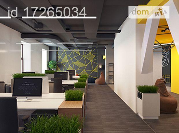 Аренда офисного помещения в Днепре, ул. В. Вернадского 33, помещений - 1, этаж - 3 фото 1