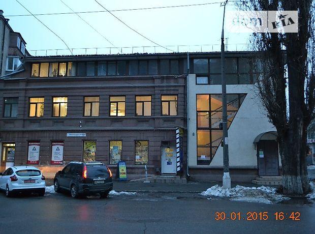 Аренда офисного помещения в Днепре, Князя Ярослава Мудрого 59-А, помещений - 1, этаж - 2 фото 1