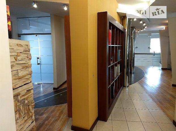 Аренда офисного помещения в Днепре, проспект Пушкина 20, помещений - 8, этаж - 3 фото 1