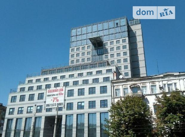 Аренда офисного помещения в Днепропетровске, Д.Яворницкого, помещений - 1, этаж - 1 фото 1