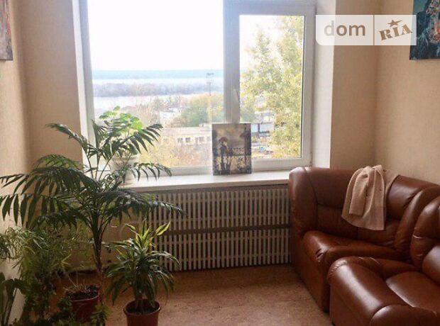 Аренда офисного помещения в Днепропетровске, Симферопольская улица, помещений - 3, этаж - 5 фото 1