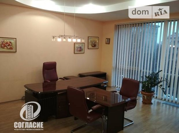 Аренда офисного помещения в Днепре, Мечникова улица, помещений - 2, этаж - 4 фото 1