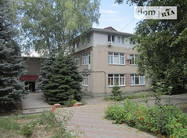 Аренда офисного помещения в Днепропетровске, Кирова проспект 82г, помещений - 1, этаж - 2 фото 1