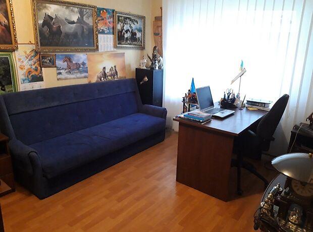 Аренда офисного помещения в Днепропетровске, Кирова 84а, помещений - 3, этаж - 1 фото 1