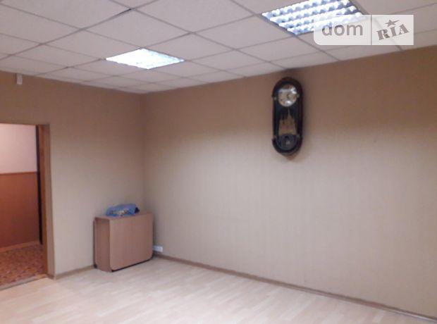 Аренда офисного помещения в Харькове, Клочковская улица 352А, помещений - 3, этаж - 1 фото 1