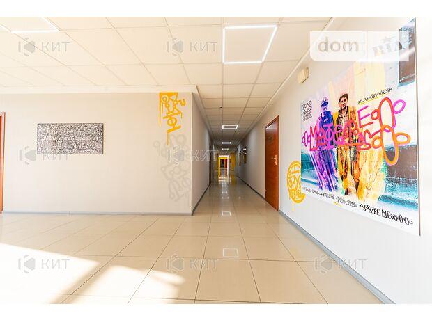 Аренда офисного помещения в Харькове, Симферопольский пер., помещений -, этаж - 5 фото 1
