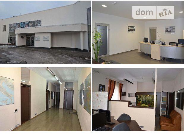 Аренда офисного помещения в Харькове, пр-т Гагарина39А, помещений - 1, этаж - 2 фото 1