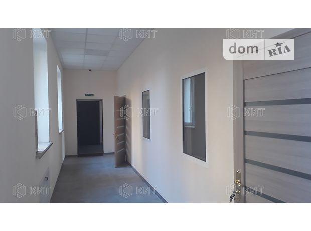Аренда офисного помещения в Харькове, Гиршмана ул., помещений -, этаж - 1 фото 1