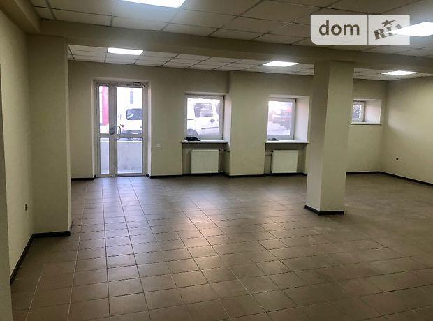 Аренда офисного помещения в Харькове, Клочковская улица 28, помещений - 1, этаж - 1 фото 1