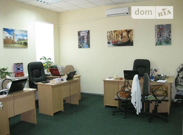 Аренда офисного помещения в Харькове, Кооперативная улица 28, помещений - 2, этаж - 1 фото 1
