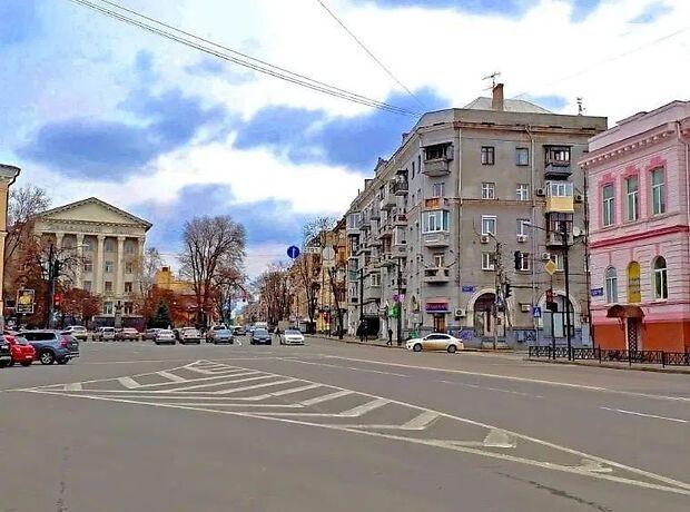 Оренда офісного приміщення в Харкові, Пушкінська вулиця, приміщень - 7, поверх - 4 фото 1