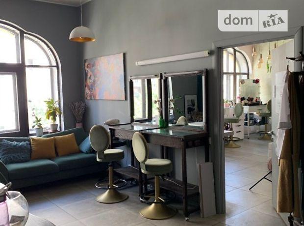 Аренда офисного помещения в Харькове, Короленко переулок, помещений - 5, этаж - 5 фото 1